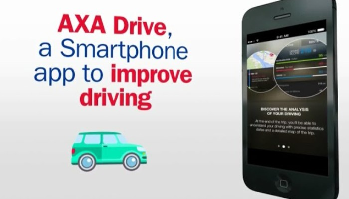 AXA app