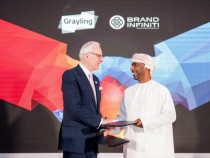 Grayling Expands To Oman