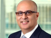 Deutsche Bank Takes On Board Javeed Ameen As COO, MEA