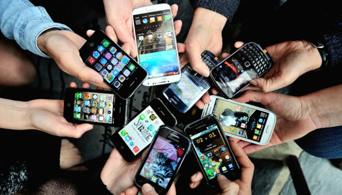MEA Smartphone Market