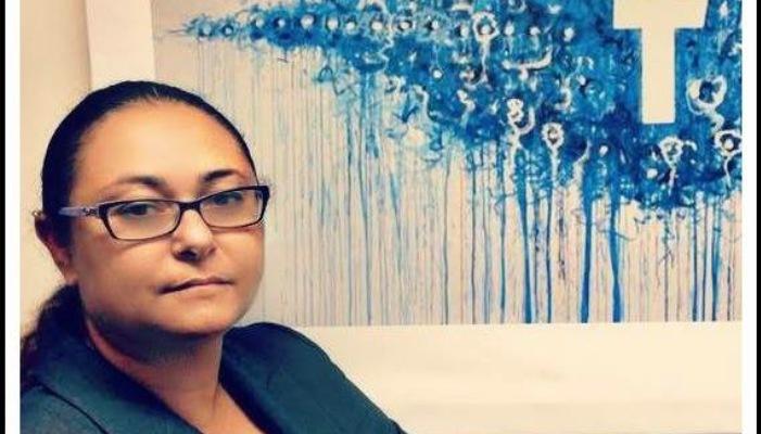 Amira Rashad