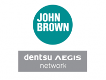 Dentsu Aegis Network Acquires John Brown Media