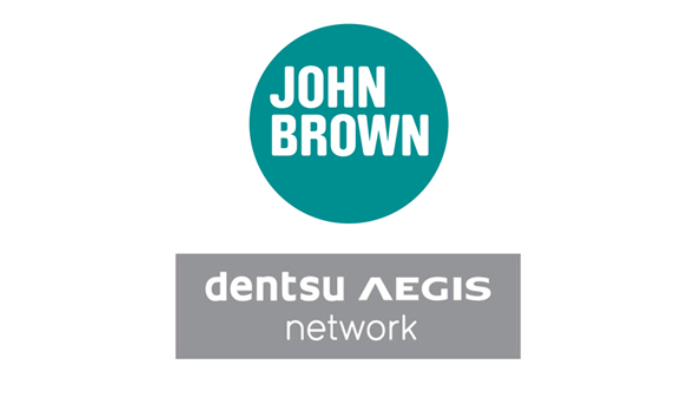 dentsu aegis network acquires john brown media   am