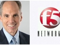 Manny Rivelo Set To Take Charge Of F5 Networks As CEO