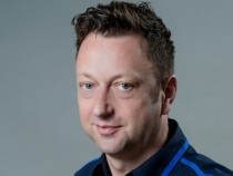 SMG Takes On Board Marcus Brown As Global Growth Officer, EMEA
