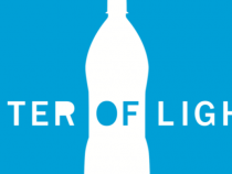 PepsiCo's 'Liter Of Light' Spreads More Than Just A Corporate's Word