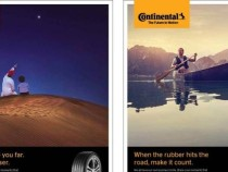 BPG Bates Launches #TreadsofLife For Continental Tires