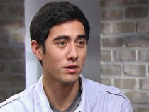 Content That Connects Key To Audience Growth: Zach King
