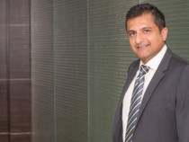 Gulf Marketing Group Appoints Amin Nasser as CEO