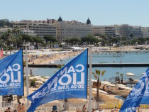 Tahaab Rais' Cannes Diary: Day 1 – The 'Inspiration' Journey Begins