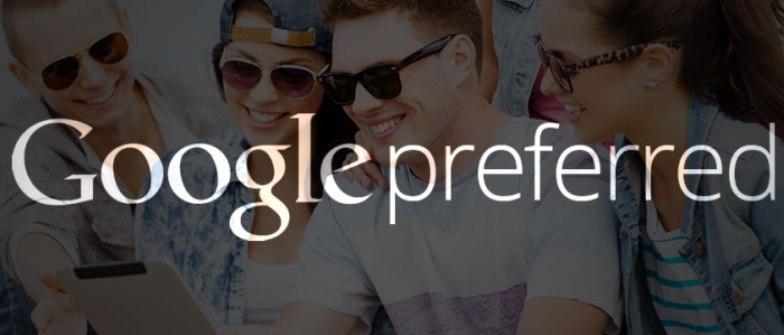 Google Preferred