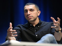 Tinder's Sean Rad Reaches Out To Advertisers @CannesLions