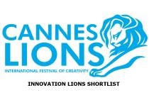 Geometry Global Dubai & 3SG-BBDO Ariana Tunisia In Innovation Lions Shortlist