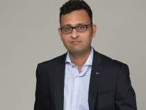 SMG MENA Promotes Mohit Lodha To Regional Director Of Human Experience