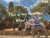 Visa's 'Local' Push With #NotATourist