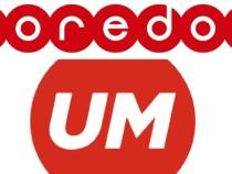 UM MENA Retains Ooredoo Qatar Account