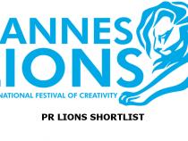 Leo Burnett Beirut Leads PR Lions Shortlist