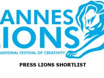 Leo Burnett Dubai Makes It To Press Lions Shortlist