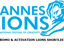 Leo Burnett, Geometry Global, FP7/Dxb, ACW Grey & JWT In Promo & Activation Lions Shortlist