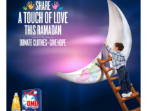 Share Love With Unilever's Ramadan Donation Campaign