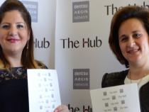 Dentsu Aegis Network, The Hub Enter Partnership In Jordan
