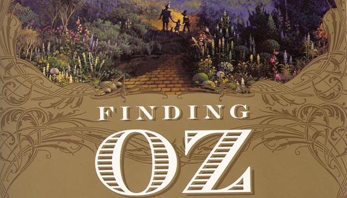 FindingOz