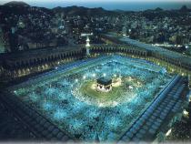 Zebanomics: #Mecca_Live – Transforming The Impression Of A Faith