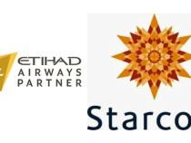 Starcom Wins Etihad Airways Partner Airlines' Global Media Mandate