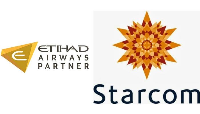 Starcom-Etihad