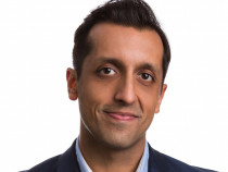 Twitter Appoints Rishi Jaitly As New VP For Middle East