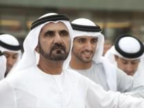 Sheikh Mohammed's Vision To Make Dubai Most Innovative