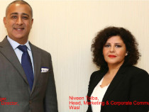 wasl Properties Retains Partnership With Spark