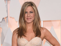 Jennifer Aniston May Become New Face For Emirates Airlines