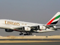 Emirates Airline Appoints WPP For Global Branding