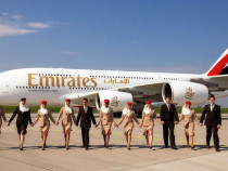 Emirates Airline Ranks Best Brand In UAE: YouGov BrandIndex
