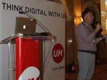UM MENA Encourages Levant Marketers To 'Think Digital'