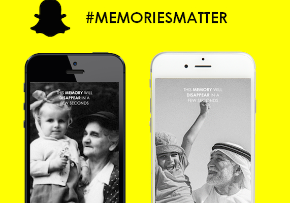 Starcom MediaVest Strikes A Chord With #MemoriesMatter
