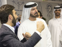 Google, AstroLabs, DMCC Partner To Set Up Startup Tech Hub