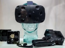 HTC 'Vive' Launch Leaves Consumers Starstruck