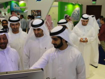 Sharjah Expo Center Makes Its Debut In GITEX 2015