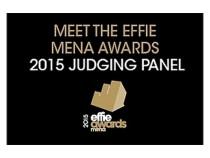 Effie MENA Awards Judging Gets Underway