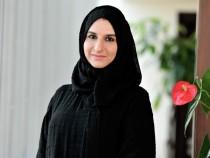 du's Hala Badri Named Leading Businesswoman Of The Year