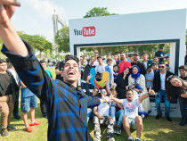 YouTube Calls Its Celebrities For First Ever Arab Fan Meet