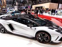 Brand Activations Bring Thrill And Excitement At Dubai Motor Show