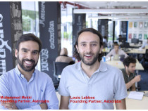 Inside Google's AstroLabs Dubai With Mekki & Lebbos