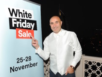 Souq.com Brings White Friday For Middle East Consumers