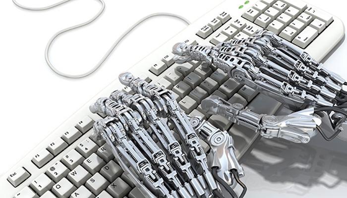 As Bots Reshape Online Advertising