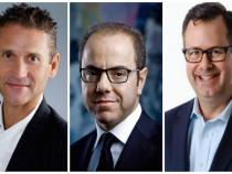 Blakeman, Khouri, Gallagher: LinkedIn's Top Agency Publishers