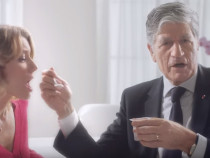 Zebanomics: Maurice Lévy's 'Un-Skippable' New Year Wish