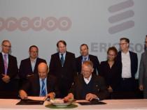 Ericsson, Ooredoo Partner For 5G